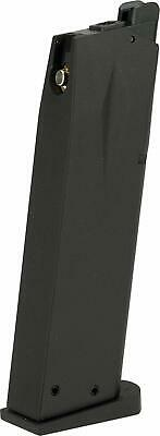 AIRSOFT GBB KJ WORKS green Gas Magazine for KP 01 P226