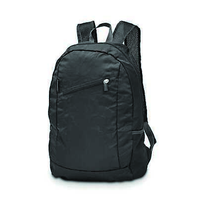 Samsonite Foldable Backpack Graphite - Luggage