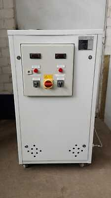 National Lab Heat Exchanger/Cold Control Complete System 4,4 Kw Type: Pcun