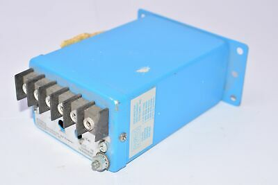 Rochester Instrument, RIS, CCC-1B, Current Transducer, C5= 0-5 AMPS,