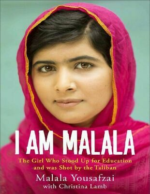 I AM MALALA - The Girl Who Stood Up for Education and was Shot by Taliban (PDF)