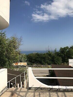 Two Houses Pub One Bed Flat And A Residential Bulgaria With Seaview By The Beach