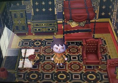 5 Furniture Sets + 15 Million Bells & Golden Tools - Animal Crossing New Leaf