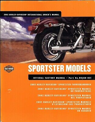 2015 hd 1200xl low owners manual