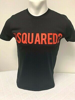 DSQUARED2 T-Shirt - 4 Colours - 5 Sizes - RRP: £104.99 Clearance Stock!