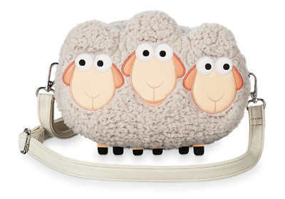 Disney Billy Goat Gruff Crossbody Bag by Loungefly Toy Story 4 New with Tags