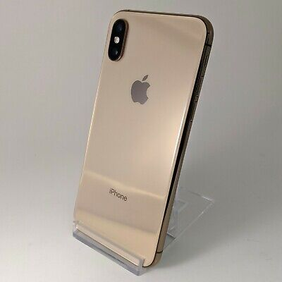 Apple iPhone XS 64GB CDMA + GSM UNLOCKED (A1920) FAST FREE SHIPPING