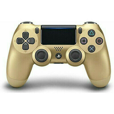 New PS4 Wireless Bluetooth Touch Controller DualShock for Sony Playstation4 US