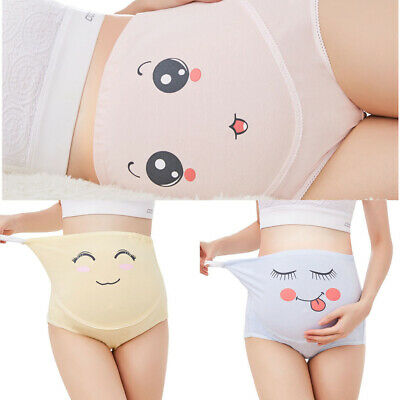 Pregnancy Maternity Panties Women's Underwear For Pregnant Knickers Underpants