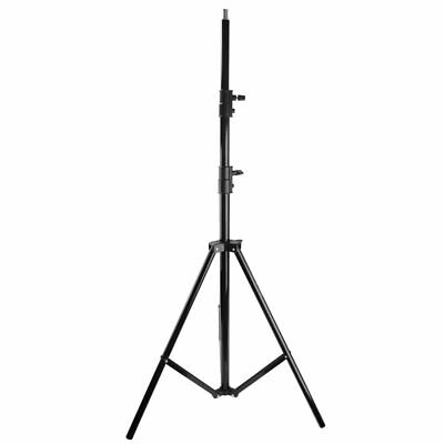 AU 3M SN-303 Foldable Alloy Studio Photography Light Flash Tripod Stand Support