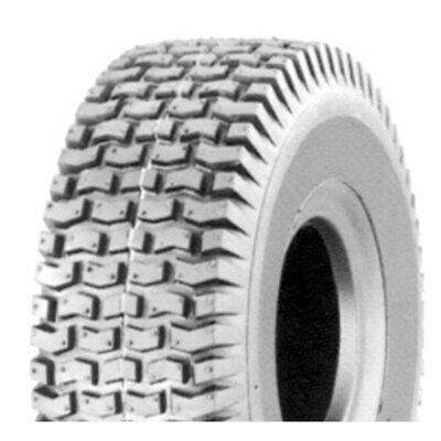 Oregon Replacement 68-068 Tire 15X600-Turf Rider 2Ply 606-2TR-I 10-090