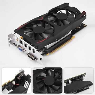 GTX1060 6G GDDR5 192Bit PCI Game Video Card Graphics Discrete Game Graphics
