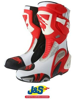 Arlen Ness Xaus Evo Boots: Amazon.co.uk: Car & Motorbike