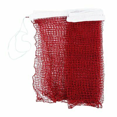 Professional Training Standard Braided Badminton Square Net Volleyball Mesh SI
