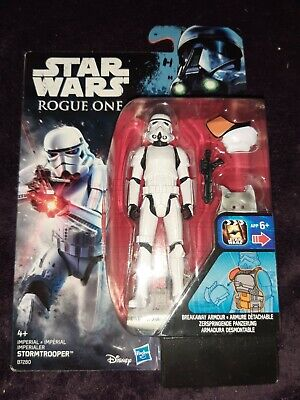 Hasbro Star Wars: Rogue One  Imperial Stormtrooper 3.75