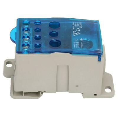 UKK-250A Din Rail Terminal Block Distribution Box Junction Box Distribution Box