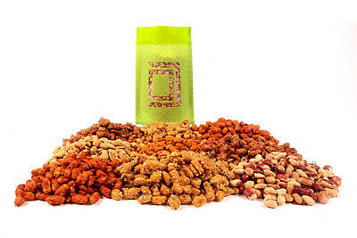 Peanuts Available In All Flavours (From 50g to 5kg)