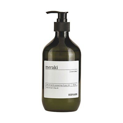 Meraki Body Wash Linen Dew (500ml)