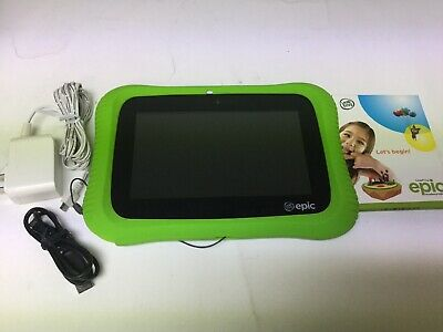 Bezel /& Screws ONLY Leapfrog Epic /& Epic Academy Replacement Back Cover