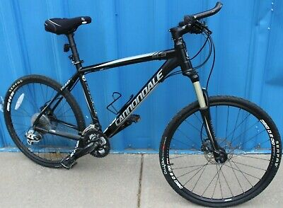 CANNONDALE TRAIL SL3 Large Frame 26