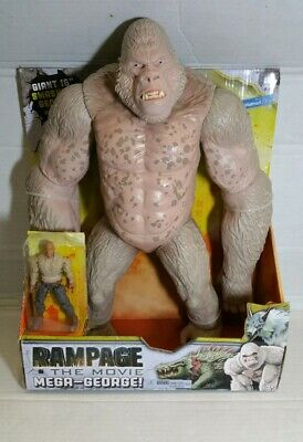 Tv Movie Video Games Toys Hobbies New In Box Rampage The
