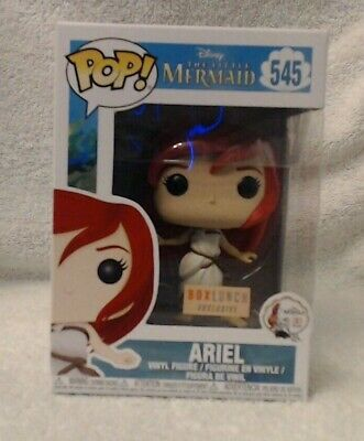 "Funko Pop Disney! ""The Little Mermaid"" Ariel (545) *Box Lunch Exclusive*"