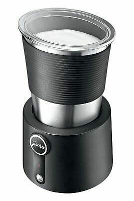 Jura Automatic Milk Frother, 650 Watt, Black Used in Very Good Condition