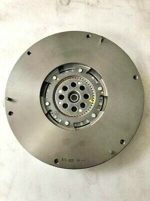 New Luk Dual Mass Flywheel For Iveco Daily Iii 415022110 415 0221 10