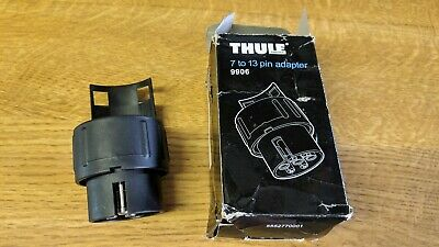 Thule 9906 7 To 13 Pin Adapter