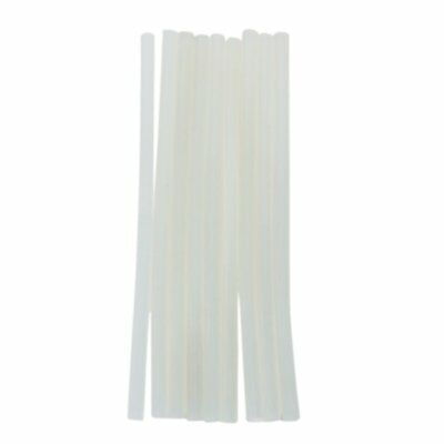 10pcs Translucence Hot Melt Glue Sticks Size 270mm x 11mm G8A6