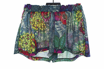 Madchen flowered shorts Jungle 55P33C0