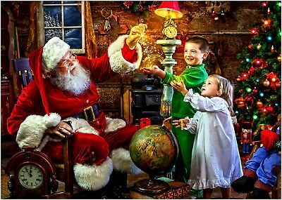 A0 A1 A2 A3 A4 Sizes Christmas Snowman Poster Giant Poster