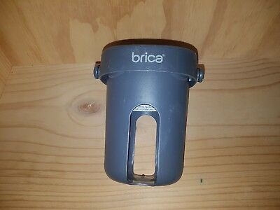 BRICA Drink Cup Holder For Pram Or Stroller In Very Good Condition