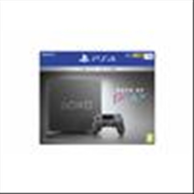 Sony Psx 9924104 Console Ps4 1Tb Special Edition