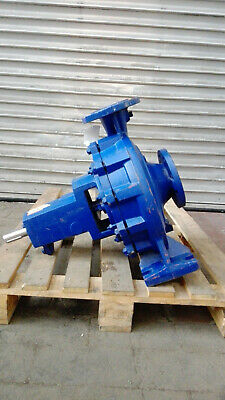 Ksb / Type: Etanorm-G 65-315 / Pump / Very Good Condition