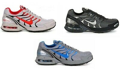 250d7918 NEW NIKE AIR Max Torch 4 Running Shoes Mens all sizes black/volt ...
