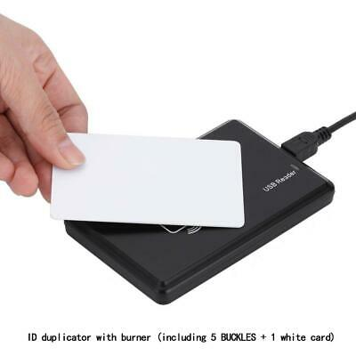 HID OMNIKEY RFID 5321 CLi Desktop Contactless USB Smart Card