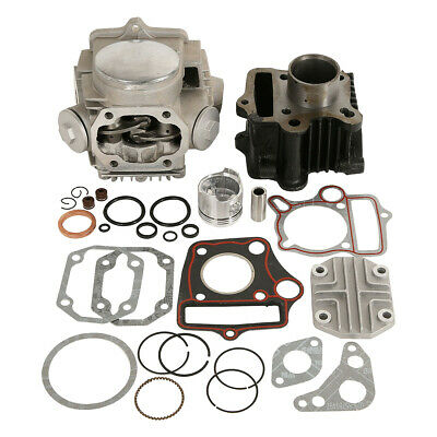 Cylinder Heads & Valve Covers, Engines & Engine Parts, Motorcycle