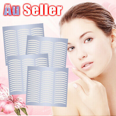 120 Pairs NEW Sticker Breathable Invisible Popular Technical Double Eyelid Tape