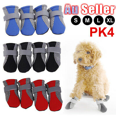 2019 Protective Booties Anti Slip Rain Boots Pet Waterproof Sock Dog Shoes