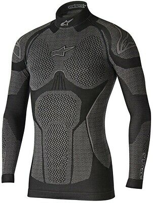 Alpinestars Ride Tech Winter Long Sleeve Top Funktionsshirt Thermo Touring