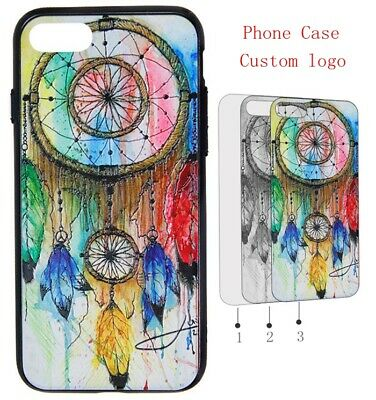 Lot Advertising Personalized Phone Case Custom Design Picture For iPhone Gift