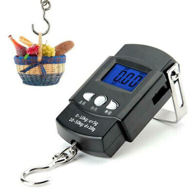 Portable Scale Precision Backlight Scaling Accessories Hand-held Plastics