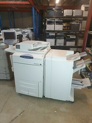 Xerox ApeosPort III C7600 Colour Copy,Network Print/Scan,Email,Duplex,PostScript