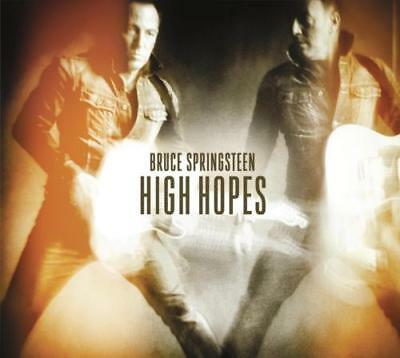 Bruce Springsteen - High Hopes [New & Sealed] Digipack CD