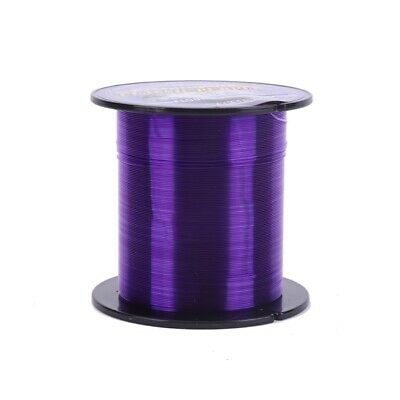 300mNylon Fishing Line Strong Pull Fishing Wire Fluorocarbon Fishing Leader Line