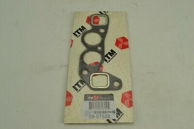 IT 09-51556 Block Cover Gasket-Engine