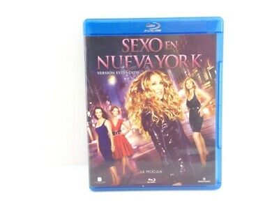 Pelicula Bluray Sexo En Nueva York  Version Extendida 4857668