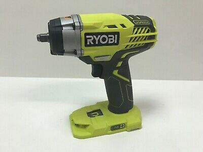 """RYOBI 18-Volt ONE+ Cordless 3/8""""  3-Speed Impact Wrench Tool Only! P263 #20"""