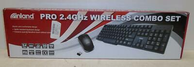 INLAND WIRELESS KEYBOARD AND MOUSE TREIBER WINDOWS XP